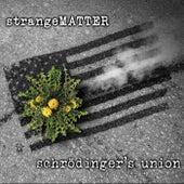 Schrödinger's Union by Strange Matter