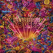 Between the Ages by The Supermen Lovers