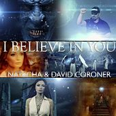 I Believe in You by Natacha