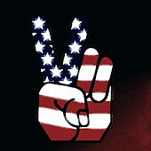 God Bless America by Michael Head