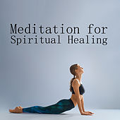 Meditation for Spiritual Healing: Regain Balance and Harmony in Life de Ambient Music Therapy