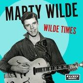 Wilde Times by Marty Wilde