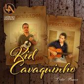 Kid Cavaquinho by Luciano Andrade