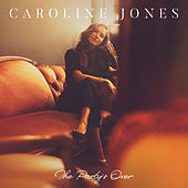 The Party's Over by Caroline Jones