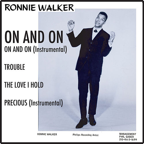 On And On by Ronnie Walker