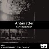 Antimatter by Lars Huismann