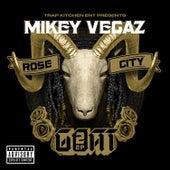 Rose City Goat 2 - EP de Mikey Vegaz