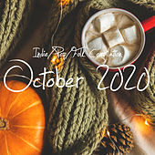 Indie / Pop / Folk Compilation - October 2020 by Various Artists
