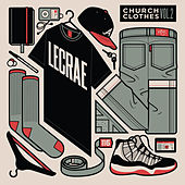 Church Clothes 2 von Lecrae