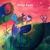 Deep Eyes by 245