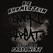 Smoke and Repeat by Rz Rhymeztein