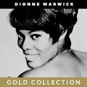 Dionne Warwick - Gold Collection de Dionne Warwick