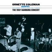 The 1987 Hamburg Concert by Ornette Coleman