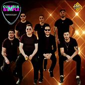 Simplemente Pa´gozar by Cumbia Simple