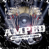 Amped by 116