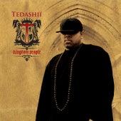 Kingdom People by Tedashii