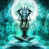La danse de la lune de Astral Waves