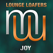 Joy de Lounge Loafers