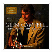 Jesus and Me-The Collection (Deluxe Edition) de Glen Campbell
