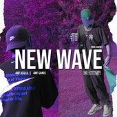 New Wave de 4mafia