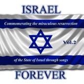 Israel Forever Volume 2 by David & The High Spirit