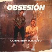 Obsesión de Amenazzy