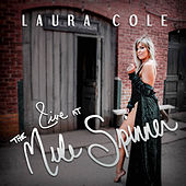 Live at the Mule Spinner fra Laura Cole