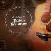 As Antigas de Talis e Welinton de Talis e Welinton