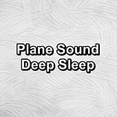 Plane Sound Deep Sleep by Brown Noise