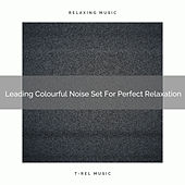 Leading Colourful Noise Set For Perfect Relaxation de Water Sound Natural White Noise
