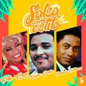 Salsa Con Estilo de Celia Cruz