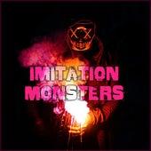 Imitation Monsters de Various Artists