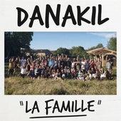 La famille von Danakil