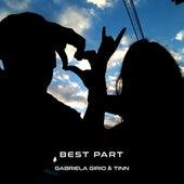 Best Part (Cover) by Gabriela Girio
