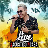 Live Acústico In Casa (Cover) by Matheus San
