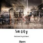 Sin City de Skunx electronic project music