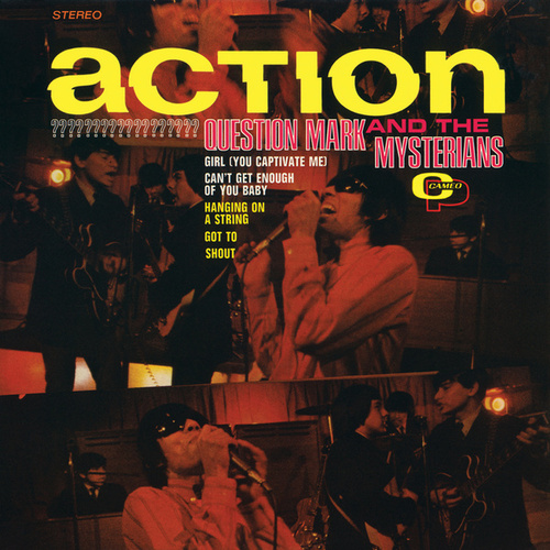 Action by ? & the Mysterians