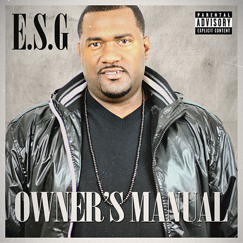 Owner's Manual by E.S.G.