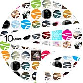 10 Years of Soulfooled fra Various Artists