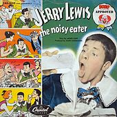 The Noisy Eater de Jerry Lewis