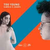 Too Young von Alberk