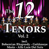 Tenors ! de The 12 Tenors