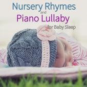 Nursery Rhymes and Piano Lullaby for Baby Sleep by Baby Sleep Music Academy