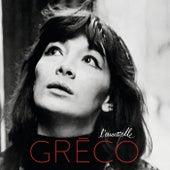 L'essentielle (Deluxe) de Juliette Greco