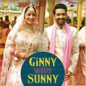 Ginny Weds Sunny (Original Motion Picture Soundtrack) by Payal  Dev