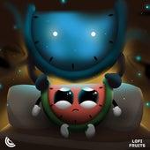 Dysthymia by Avocuddle