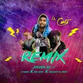 La Carta (Remix) by Steven DJ