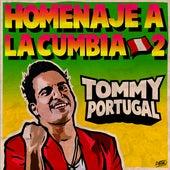 Homenaje a la Cumbia 2 by Tommy Portugal