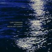 """Piano Sonata No.14 in C Sharp Minor, Op.27 No.2 """"Moonlight"""": 1. Adagio sostenuto fra Can Türkkan"""