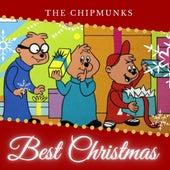 Best Christmas - The Chipmunks de The Chipmunks